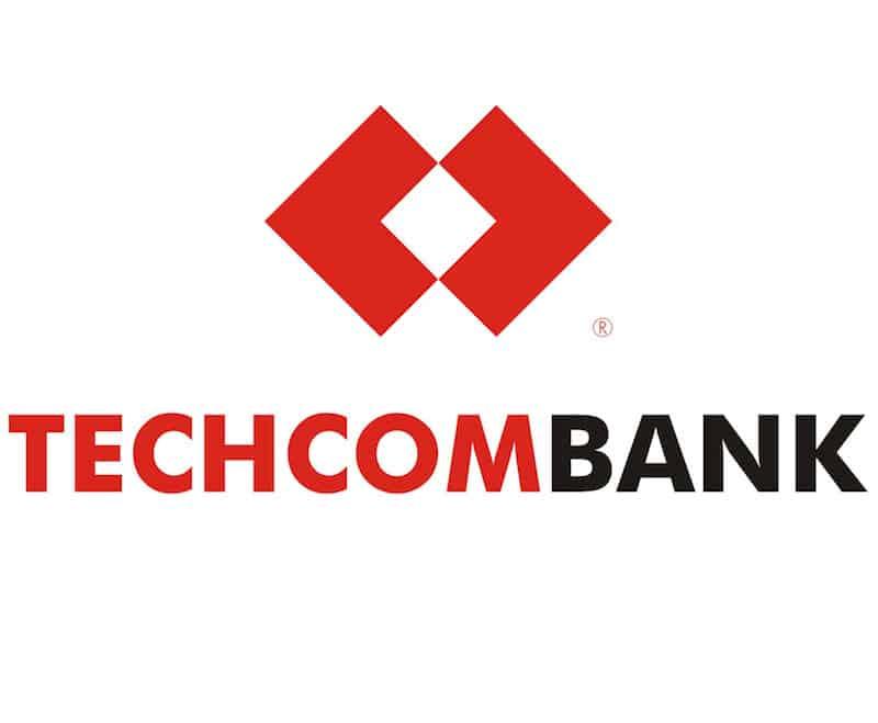 Đối Tác Tiêu Biểu - Techcombank