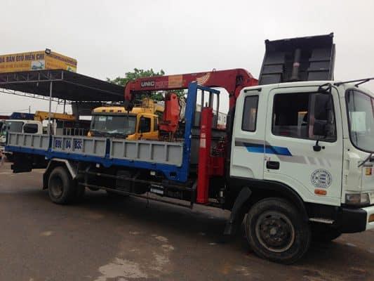 Xe taxi tải chuyển nhà, chuyển kho xưởng trọn gói giá rẻ TPHCM - Công ty Dịch Vụ Chuyển Nhà Trọn Gói