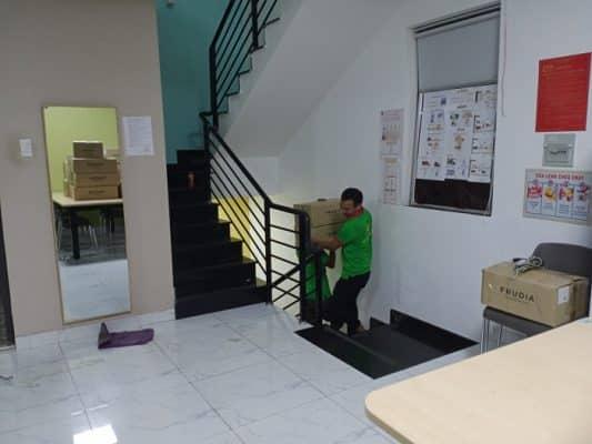 Quyền lợi khách hàng khi sử dụng dịch vụ chuyển nhà trọn gói
