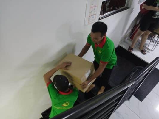 Dịch vụ chuyển nhà trọ dành cho các bạn sinh viên