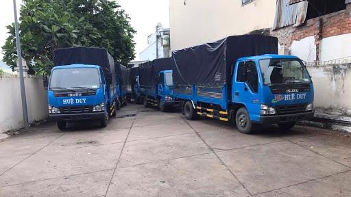 Taxi tải Phú Nhuận là giải pháp vận chuyển nhà và hàng hóa an toàn cho quý khách