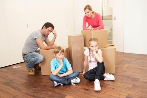 kinh nghiệm chuyển nhà trọn gói tại quận 12: quy trình khi chuyển nhà