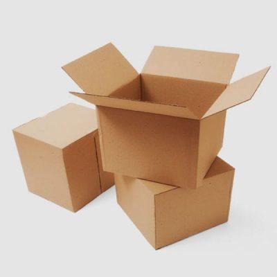 Địa điểm mua thùng carton chuyển nhà