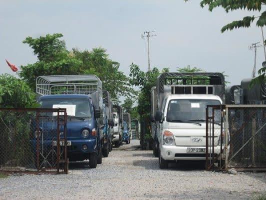 Dịch Vụ Taxi Tải Phú Nhuận – Dịch Vụ Chuyển Nhà Trọn Gói