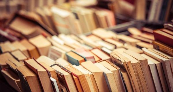Hãy Chia Nhỏ Phần Sách, Báo Và Tạp Chí