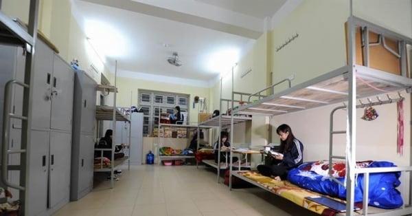 Sinh viên ở trọ tại TP.HCM