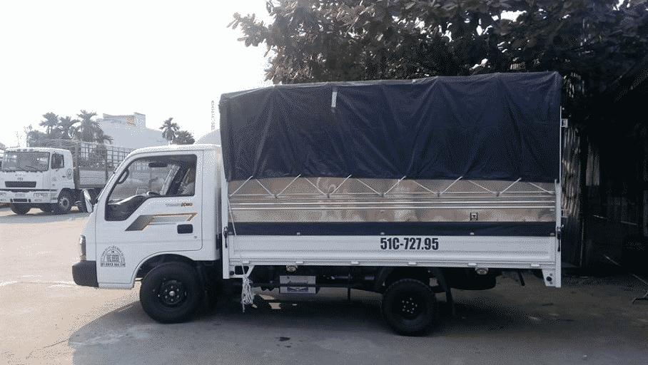 xe tải chởđồ chuyển nhà quận 1