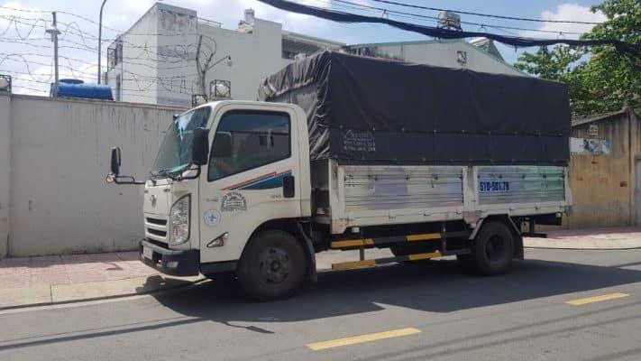 Cho thuê xe Sài Gòn đi Bình Thuận