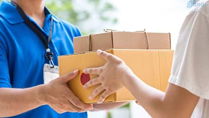 Cam kết đảm bảo sự an toàn cho hàng hóa của quý khách