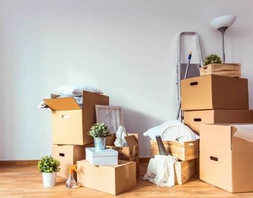 Những luu ý chuyển nhà trước khi nhập trạch