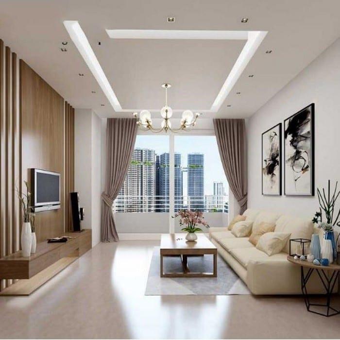 Những cách bố trí không gian phòng khách độc đáo - tuyệt đẹp