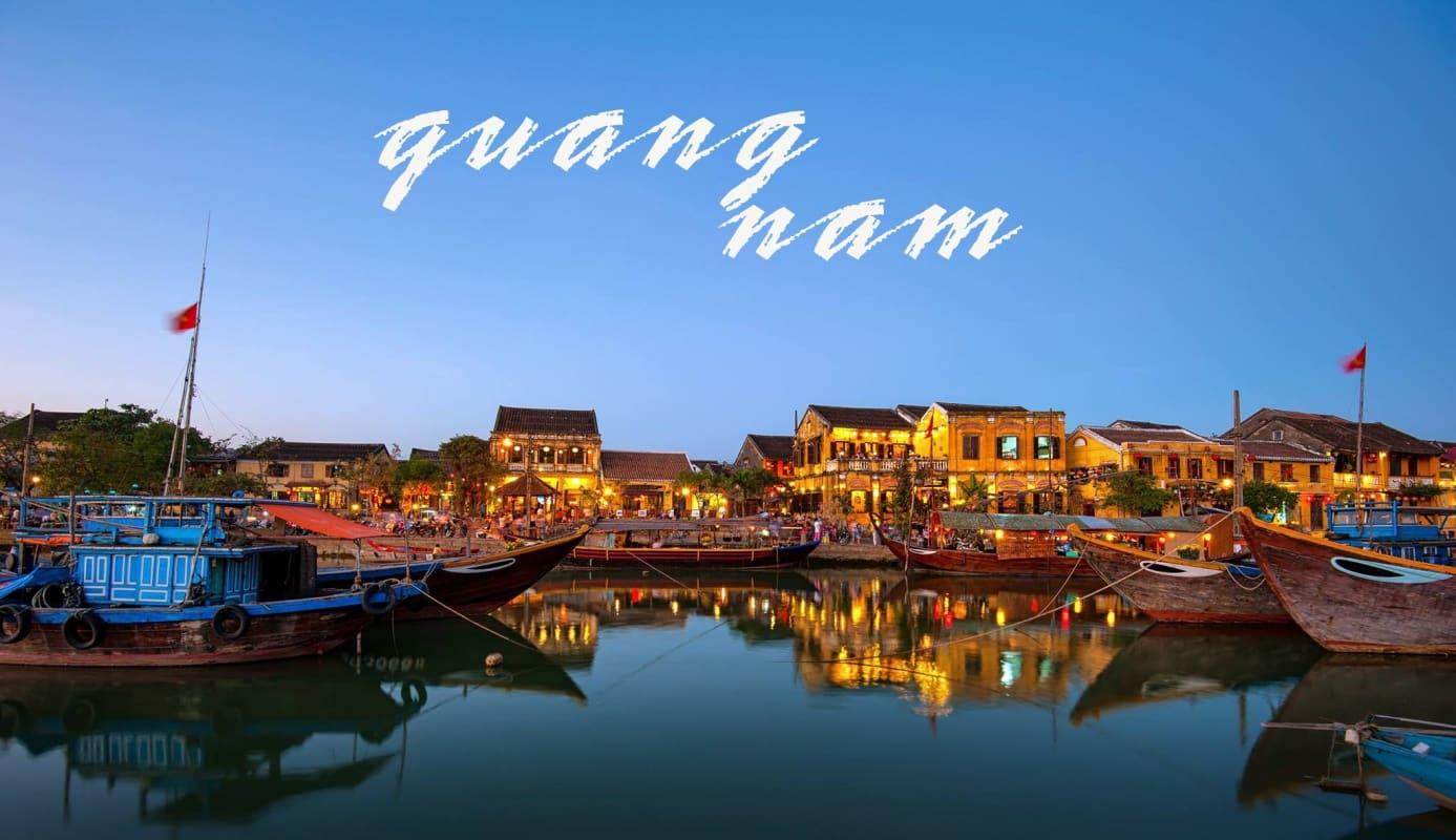 Dịch vụ cho thuê xe tải chở hàng Sài Gòn - Quảng Nam