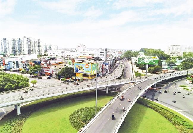 Dịch vụ chuyển nhà trọn gói uy tín quận Gò Vấp tphcm