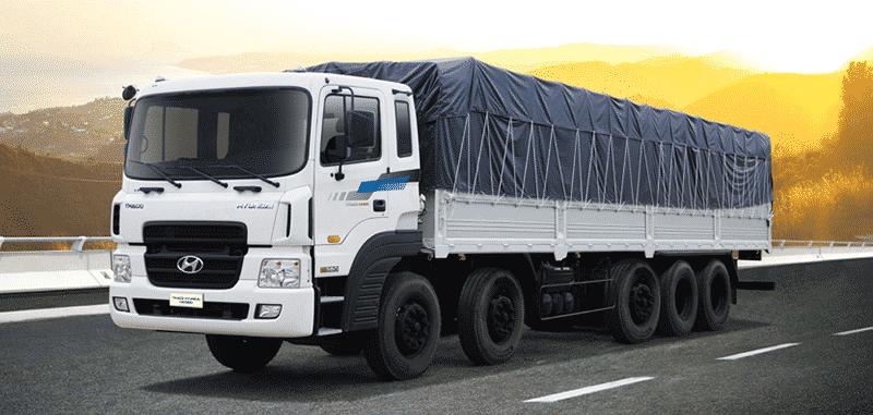 Dịch vụ cho thuê xe tải chở hàng giá rẻ quận Phú Nhuận tphcm