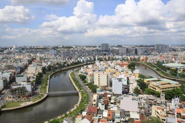 Dịch vụ chuyển nhà trọn gói uy tín quận Phú Nhuận tphcm