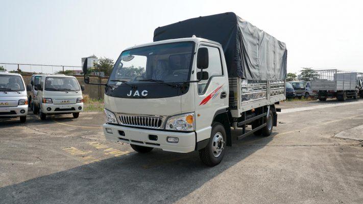 Dịch vụ cho thuê xe tải chở hàng giá rẻ quận Bình Thạnh tphcm