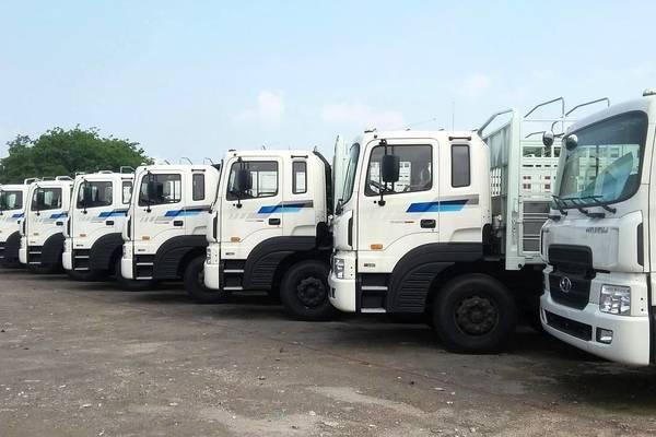 Dịch vụ cho thuê xe tải chở hàng giá rẻ Huyện Củ Chi tphcm