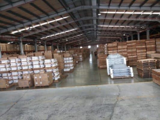 Dịch vụ chuyển kho xưởng trọn gói quận 1 tphcm