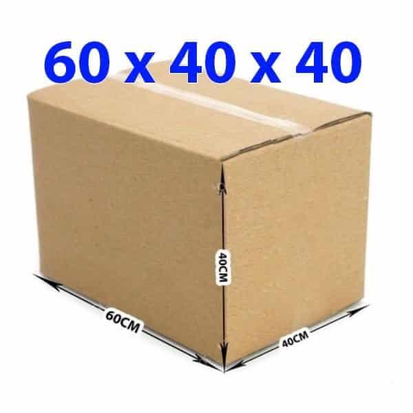 Hộp giấy carton chuyên dùng để chuyển nhà