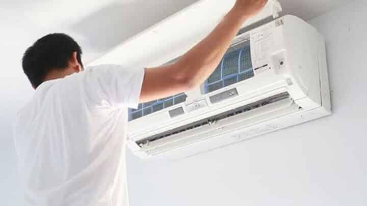 Dịch vụ tháo lắp di dời máy lạnh giá rẻ quận 4 tphcm
