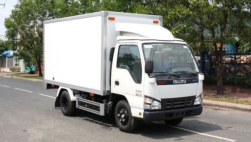 Vận chuyển hàng đông lạnh hiệu quả bằng xe tải chuyên dụng