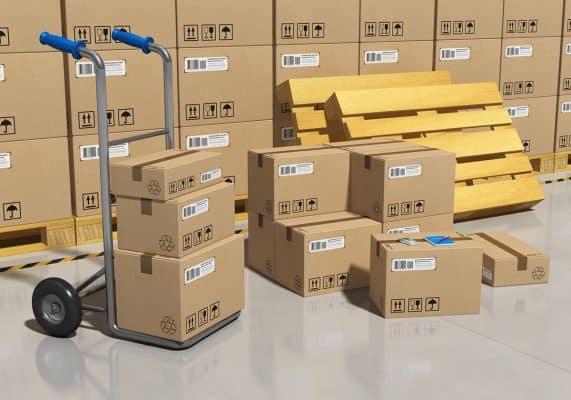 Mua, Bán thùng carton chuyển nhà quận 8 tphcm