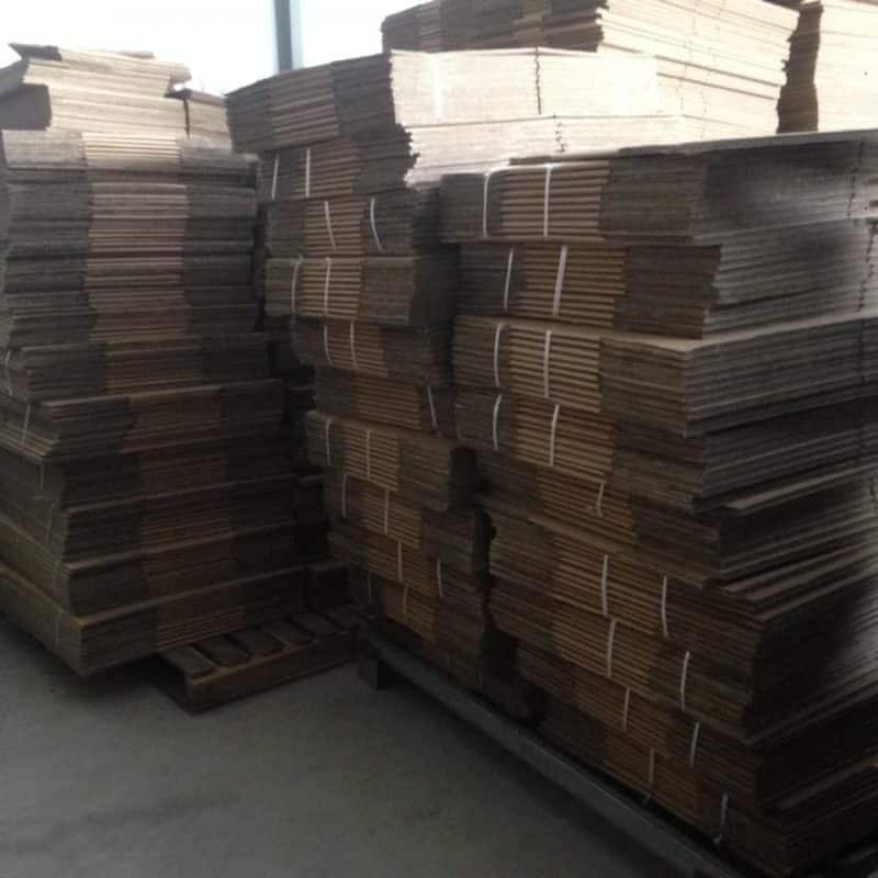 Mua, Bán thùng carton chuyển nhà quận 7 tphcm