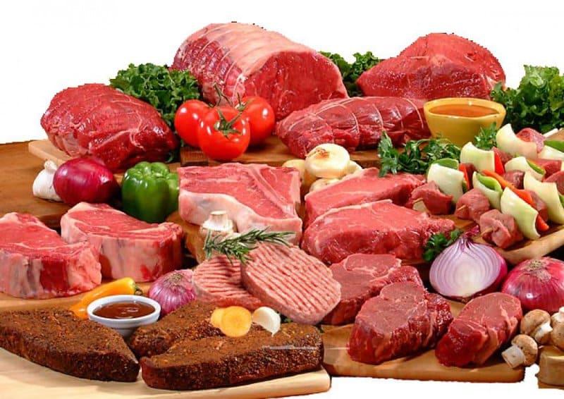 Những điều lưu ý để vận chuyển thịt còn tươi