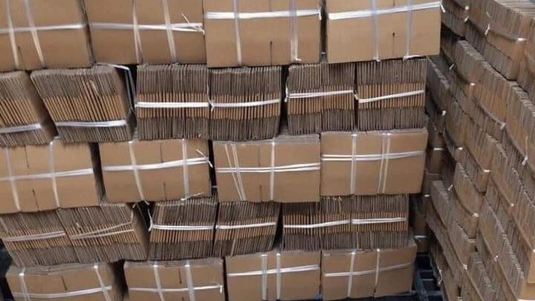 Mua, Bán thùng carton chuyển nhà quận 9 tphcm