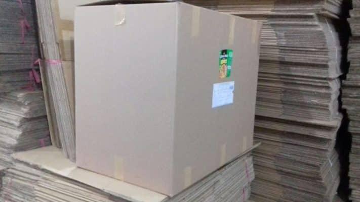 Mua, Bán thùng carton chuyển nhà quận 5 tphcm
