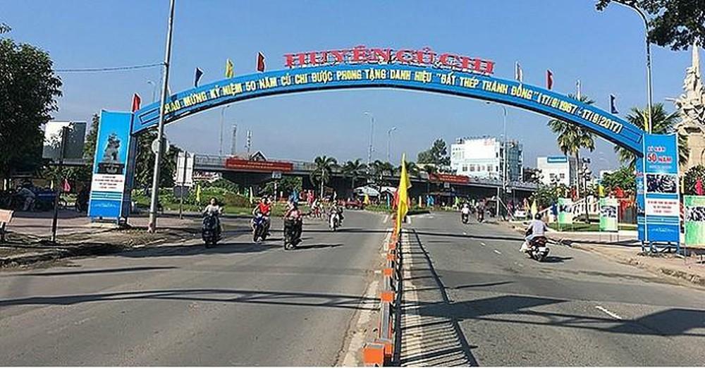 Dịch vụ chuyển nhà trọn gói uy tín huyện Củ Chi tphcm