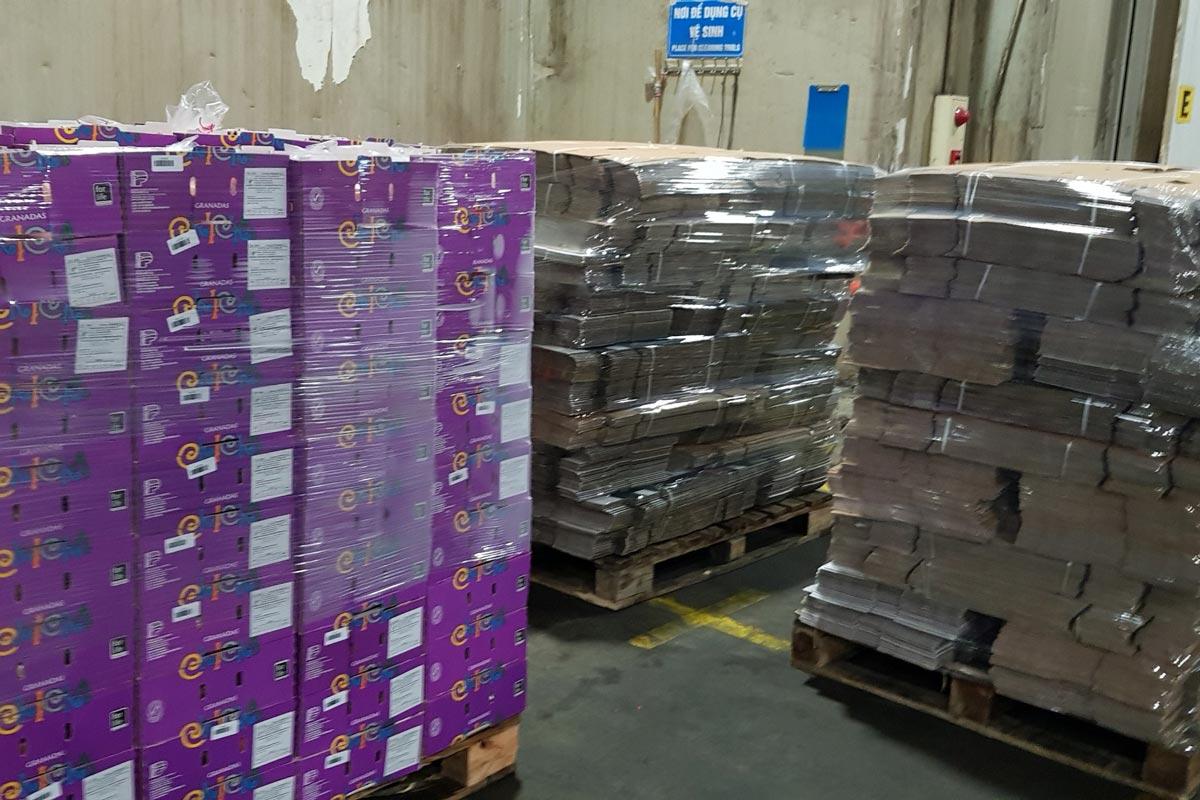 Mua, Bán thùng carton chuyển nhà quận 11 tphcm
