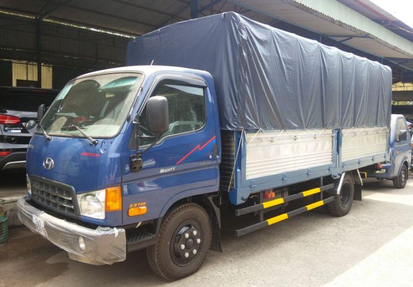 [Chi tiết] dịch vụ cho thuê xe tải chở hàng 5 tấn giá rẻ