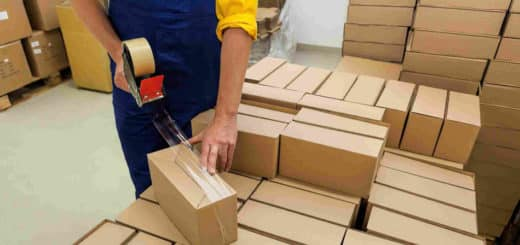 Mua, Bán thùng carton chuyển nhà quận 12 tphcm