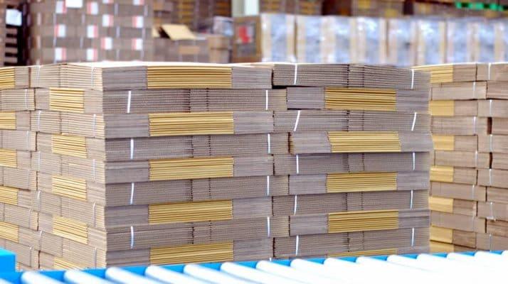 Dịch vụ chuyển nhà trọn gói Viet Moving là đơn vị bán thùng carton chất lượng nhất