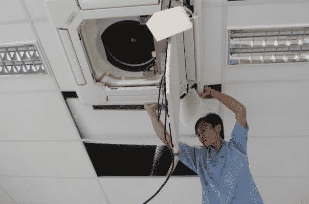 Dịch vụ tháo lắp di dời máy lạnh giá rẻ quận 12 tphcm