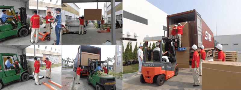 Viet Moving luông mang lại những giá trị tốt nhất đến khách hàng