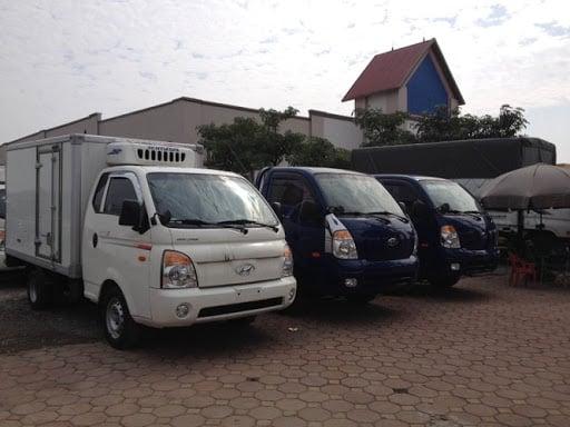 Giá cho thuê xe tải nhỏ hiện nay có đắt không?