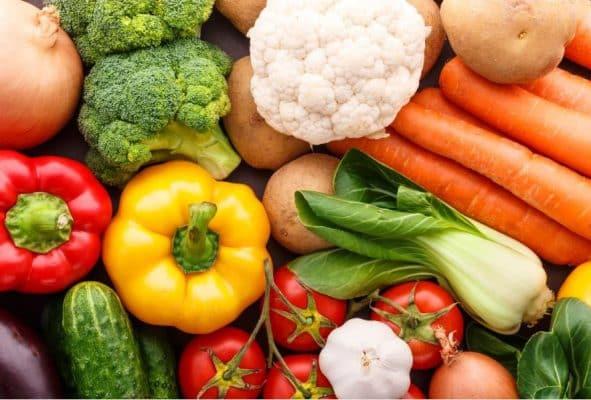 Vận chuyển rau đúng cách sẽ không làm rau bị hư