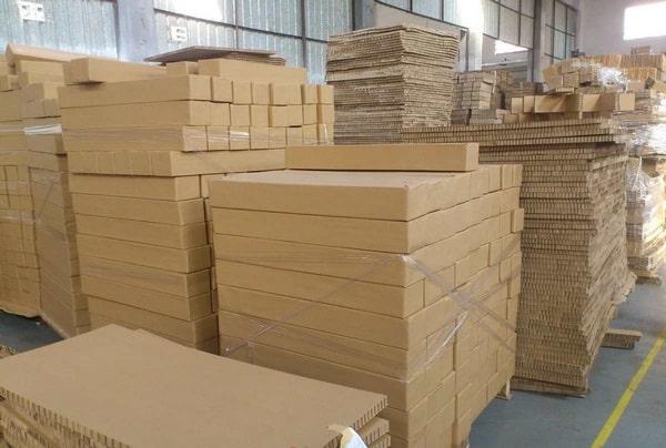 Mua, Bán thùng carton chuyển nhà quận 10 tphcm