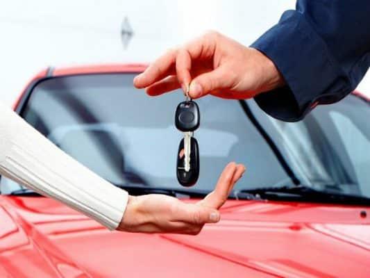 Cách xem ngày tốt mua xe năm 2021 theo phong thủy may mắn