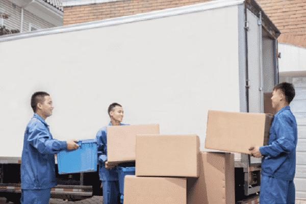 Lợi ích khi sử dụng dịch vụ chuyển văn phòng trọn gói quận 10
