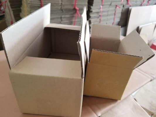Mua, Bán thùng carton chuyển nhà quận Bình Tân tphcm