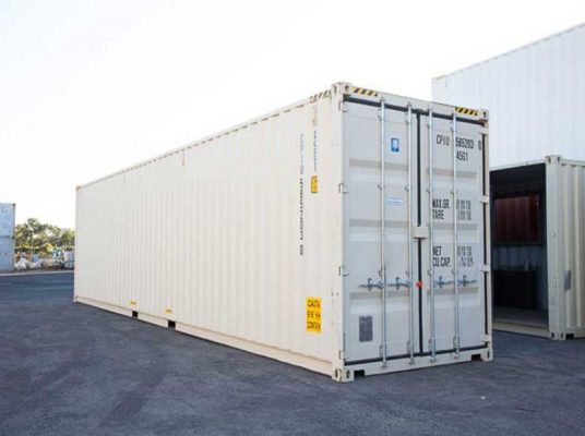 Container 40 Lạnh (RF)