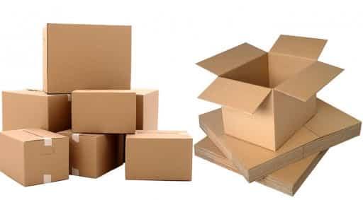 Địa điểm nào chuyên bán hộp carton nhỏ tphcm uy tín?