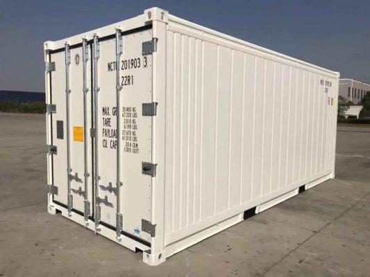 Container Lạnh (RF)