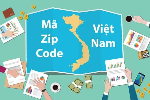 Mã zip code Sài Gòn