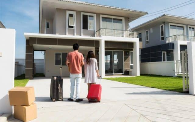 Chuyển về nhà mới cần làm gì để diễn ra thuận lợi