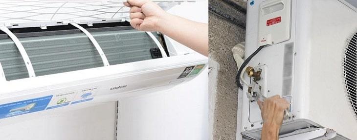 [Hướng dẫn] Cách vệ sinh máy lạnh tại nhà đúng chuẩn