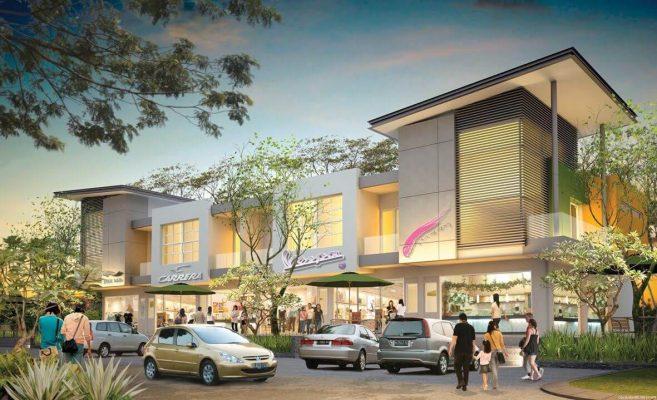 Nên chọn mở cửa hàng tại những nơi tập trung dân cư đông đúc